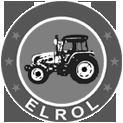 Elrol - Ciągniki i maszyny rolnicze